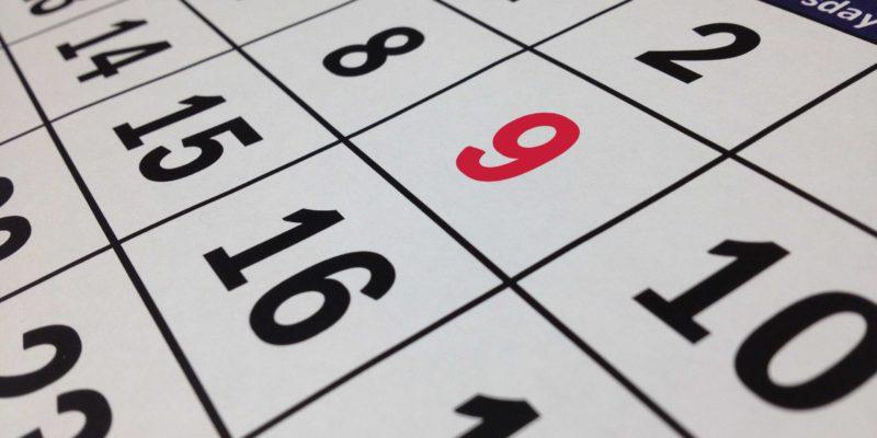 Calendario Chile 2019 Con Feriados.Feriados 2019 Revisa Los Festivos Que Se Vienen En Chile
