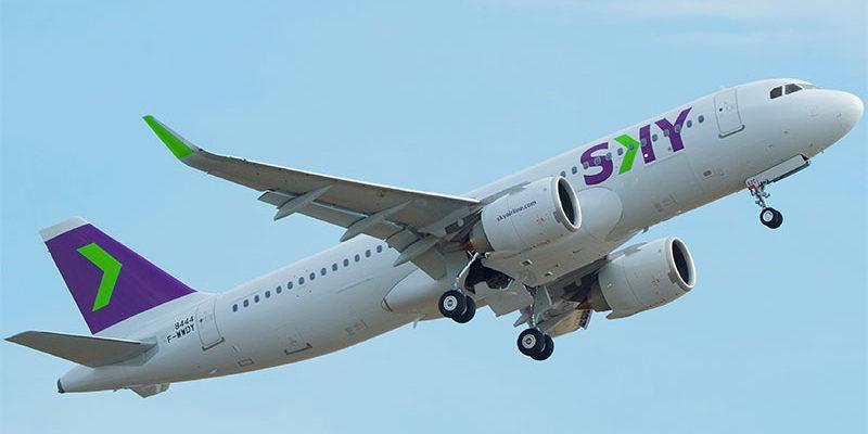 Segunda aerolínea low cost 'aterriza' en Perú