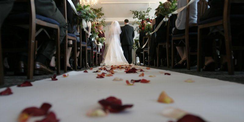 Cuánto Cuesta Casarse En Las Iglesias Más Cotizadas De