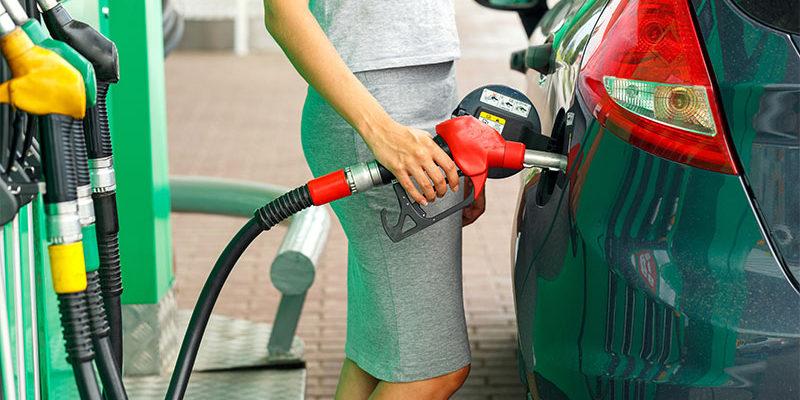 Precios de las bencinas suben por segunda semana consecutiva