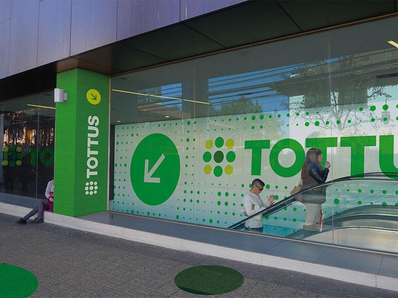 1e51c1379 Ahora se acumulan CMR Puntos en Tottus con cualquier medio de pago