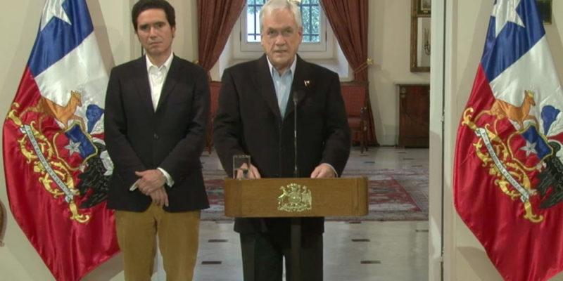 Bancos privados se suman a esfuerzos del gobierno para ayudar empresas — Chile
